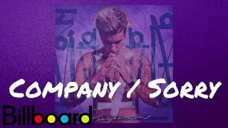 Justin Bieber   Company   Sorry Live Billboard Music Awards Version HQ Audio