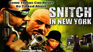 Crime And Action! - Snitch In New York - Full Free Maverick Movie