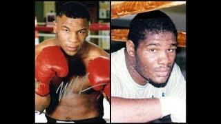 Stacey McKinley Breaksdown Mike Tyson vs Riddick Bowe
