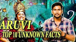 Aruvi Movie Top 10 Unknown  Facts & Interesting Facts | Arun Prabu | Aditi Balan | Bindhu Malini