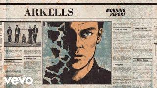 Arkells - Passenger Seat (Audio)