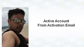 Bangla Traffic Monsoon how to Active Account from verification email