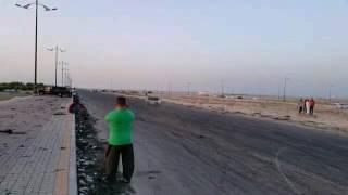استعراض القطيف - نزلة جماعيه لعيون ابو هاشم
