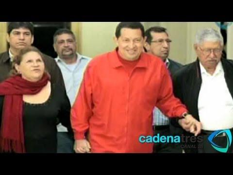 Los lujos y excesos de la familia de Hugo Chávez