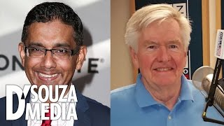NightSide: D'Souza Explains How He Brings Out Hidden Truths About Hillary