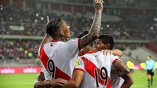 Video emocionante de la selección peruana #SI_SE_PUEDE ● HD (2017) - Vídeo original