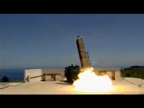 ROKETSAN - BORA Uzun Menzilli Karadan Karaya Füze ve Silah Sistemi Test Görüntüleri [11.05.2017]