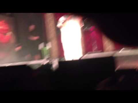 Tech N9ne E.B.A.H Live at Mojoes, Joliet, IL Something Else