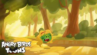 Angry Birds Toons 3 Ep. 3 Sneak Peek -