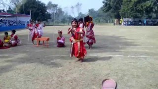 O Dhan Vani Re Dance