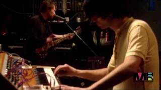 [DVD] Radiohead - Live From The Basement [9 Songs]