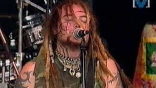 Soulfly   Refuse Resist Live Sydney Big Day Out '99 V