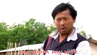 Xab Thoj New Movie 2016 - My Mom My Wife