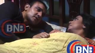 Nisha Aur Uski Cousion Night Bedroom Sence