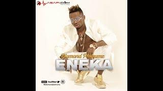 DiamondPlatnumz -Eneka (Official Instrumental)