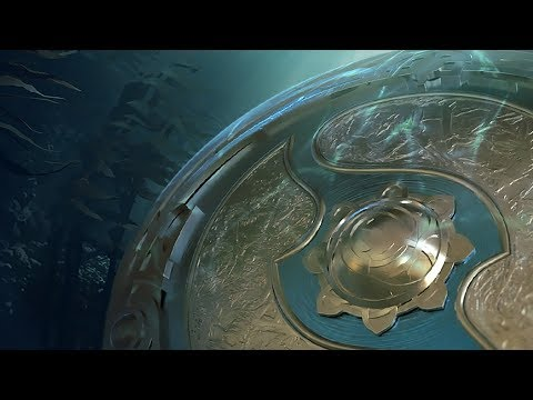 NewB vs Liquid The International 2017 Grand Final Game 1 bo5