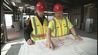 Milwaukee Tool Office Expansion with IBEW Local 494