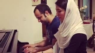 پیانو دل كوچولو اثر استاد انوشيروان روحاني