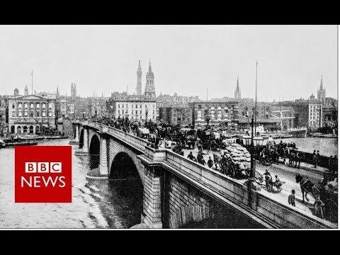 Xxx Mp4 The American Who Bought London Bridge BBC News 3gp Sex