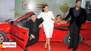 'Baaton Ko Teri' Video Song | Arijit Singh | Abhishek Bachchan | Asin | All Is Well