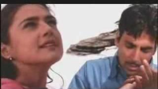 Dil Ka Karar-Sangharash