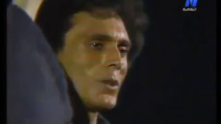 مشهد وصف الموت مسرحية هاملت - العبقري محمد صبحى