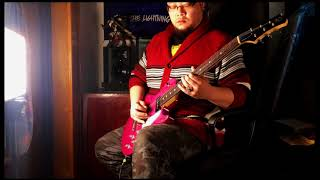 Tone Test | ESP M-I & FREEDOM CUSTOM GUITAR RESEARCH RRS-Bravery  | Opeth - Ending Credits Cover