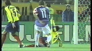 2002 (June 13) Ecuador 1-Croatia 0 (World Cup).mpg
