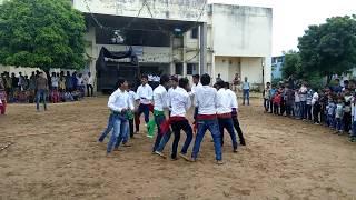 The Best Desh bhakti Dance On singham Boys Group 15August