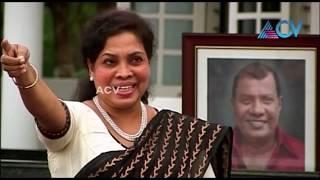 Rajan P. Dev (Part 1) - Marikkatha Pranayam