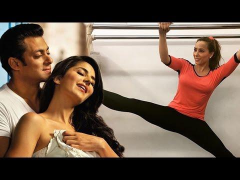 Xxx Mp4 Salman Khan Katrina Kaif S LOVE STORY Starts Again Iulia Vantur HOT Workout Video 3gp Sex