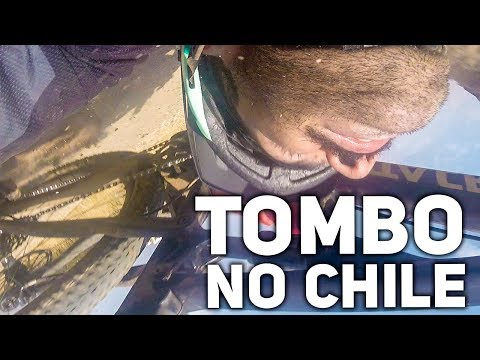 VÍDEO DO TOMBO de MTB no Chile e como foi - Revista Ride Bike