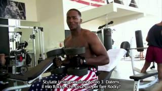 L'allenamento per Pain & Gain - Muscoli e denaro (sottotitoli in italiano)