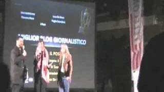 Macchianera Blog Awards, il video con le premiazioni