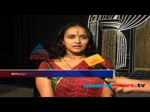 Shalu menon back in action after solar scam - Asianet News Exclusive