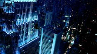 Batman The Dark Knight china scene