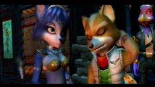 Starfox Adventures Pt.15 (Cutscenes) + Credits