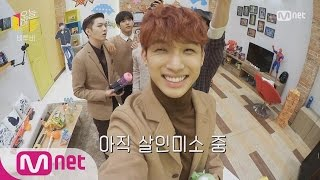 [Today′s Room] BTOB 〈Way Back Home〉Performance Exclusive Video (Today's Room ver.) 151028 EP.13