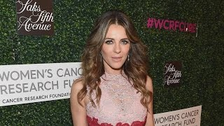 EXCLUSIVE: Elizabeth Hurley Spills on Staying Fit at 51 & Her Lasting Friendship With Ex Hugh Gra…