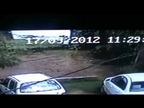 chandigarh live rape attempt recorded on cctv
