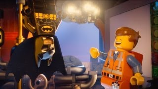 The LEGO Movie - Outtakes [HD]