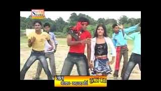 Bhojpuri Superhot Song | Dilhe Hila Ke Gori | Natbar Lal, Punam Panday