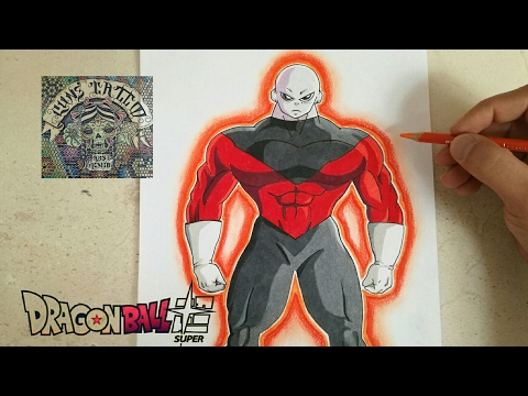 Xxx Mp4 COMO DIBUJAR A JIREN DRAGON BALL SUPER How To Draw Jiren Dragon Ball Super 3gp Sex
