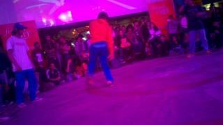 Psd Crew vs Tandav Crew Ill Skilla Jam 2014