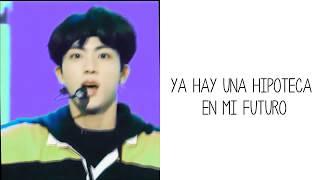 BTS- GO GO (Sub español)