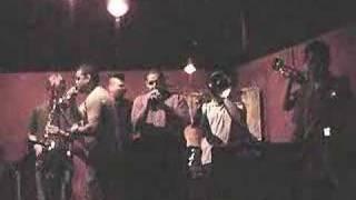 Rum Boogie - Temptress