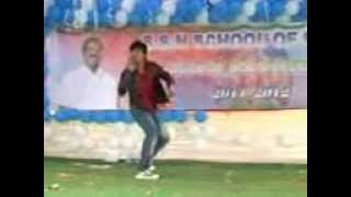 ssn college dance  by kitttu from MBA 2012 3gp
