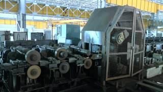 Kamachi Rolling Mill