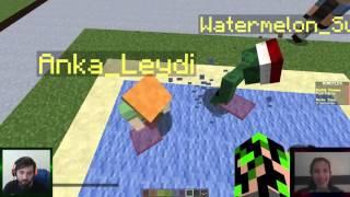 Minecraft (Build Battle) Yapı Kapışması {Master Builder} /w Phoneix