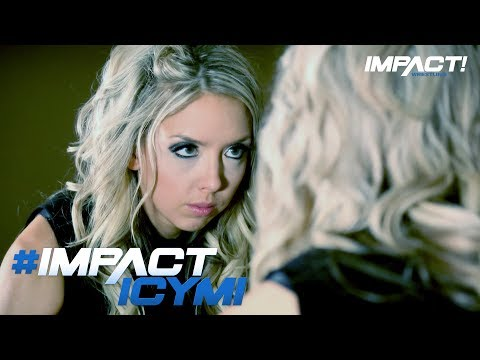 Allie is Haunted by the Memory of Rosemary | IMPACT! Highlights May 10 2018